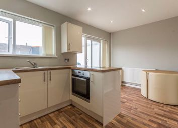 Thumbnail 3 bed terraced house for sale in Ilfracombe Crescent, Llanrumney, Cardiff