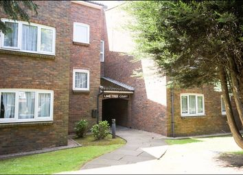 Thumbnail 2 bed flat to rent in Lime Tree Court, The Avenue, Hatch End, Pinner