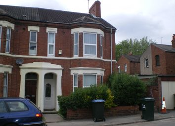 Thumbnail 6 bed end terrace house to rent in Northumberland Road, Coundon, Coventry