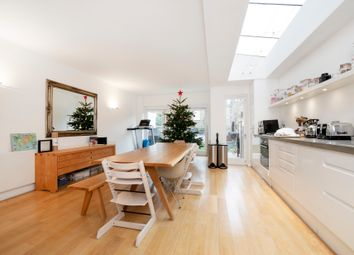 Thumbnail 3 bed terraced house to rent in Mostyn Gardens, London
