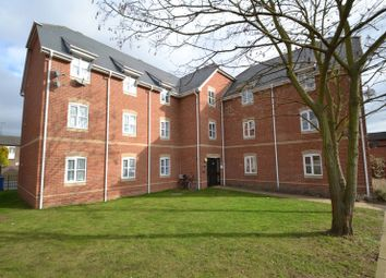 Thumbnail 2 bed flat for sale in Tower Mill Road, Ipswich, Suffolk