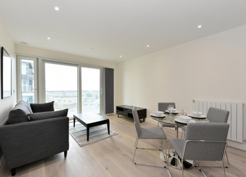2 bed flat to rent in Norton House, Duke Of Wellington Avenue, Woolwich SE18
