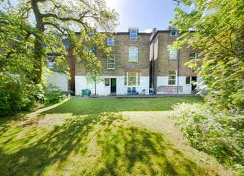 Thumbnail 1 bed flat for sale in Cavendish Road, Kilburn