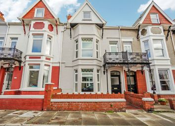 5 bed terraced house for sale in Esplanade Avenue, Porthcawl CF36