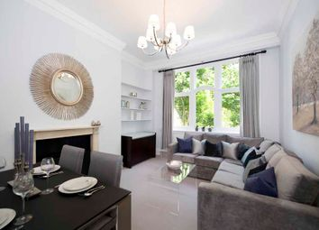 Thumbnail 1 bed flat to rent in Cadogan Gardens, London