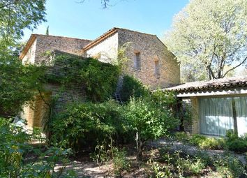 Thumbnail 7 bed property for sale in Menerbes, Vaucluse, France