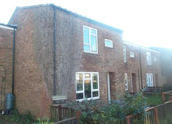 Thumbnail 3 bedroom terraced house for sale in Somerby Garth, Peterborough