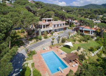 Thumbnail 6 bed villa for sale in Spain, Barcelona North Coast (Maresme), Premià De Dalt, Mrs10679