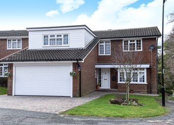 Thumbnail Detached house for sale in Boxford Close, Selsdon, South Croydon