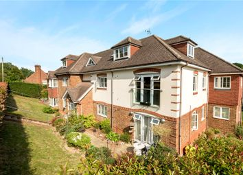 Thumbnail 2 bed flat for sale in Chesham Heights, St. Monicas Road, Tadworth, Surrey
