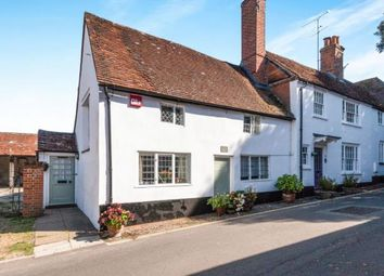 Thumbnail 2 bedroom semi-detached house for sale in Odiham, Hook, Hampshire