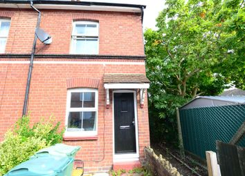 Thumbnail 2 bed end terrace house to rent in Nursery Road, Tunbridge Wells, Kent