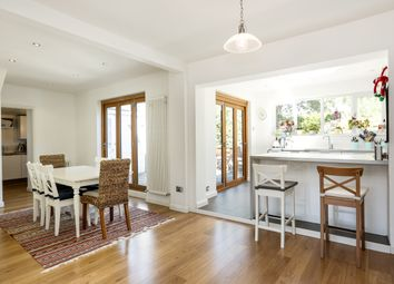 Thumbnail 3 bed semi-detached house to rent in Rectory Lane, Long Ditton