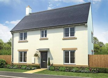Thumbnail 4 bed detached house for sale in The Melton, Bishops Cleeve, Gloucestershire