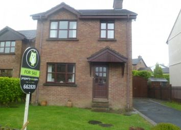 Thumbnail 3 bed detached house for sale in Douglas, Isle Of Man