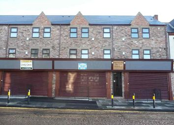 Thumbnail 1 bed flat to rent in York Road, Hartlepool