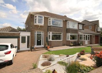 Thumbnail 3 bed semi-detached house for sale in Ox Close Avenue, Sheffield, South Yorkshire