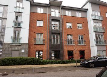 Thumbnail 2 bed flat for sale in Marmion Court, Gateshead