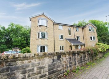 Thumbnail 2 bed flat for sale in 15A Kings Mill Lane, Huddersfield, West Yorkshire
