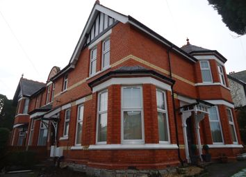Thumbnail 2 bed flat to rent in Hillside Road, Colwyn Bay