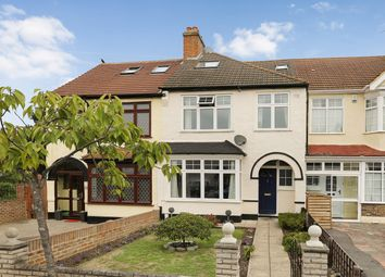 Thumbnail 4 bed terraced house for sale in Abbots Way, Beckenham