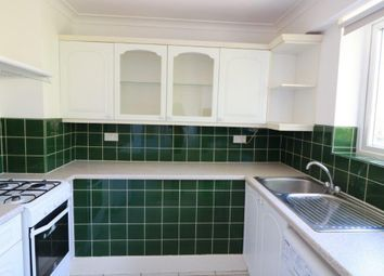 Thumbnail 2 bed maisonette to rent in Vicarage Close, Great Barr