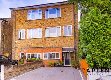 4 bed semi-detached house for sale in Queens Road, Buckhurst Hill IG9