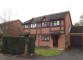 Thumbnail 3 bed property to rent in Summerfields, Chineham, Basingstoke