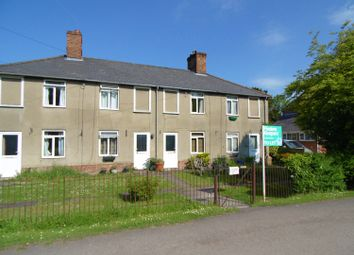 Thumbnail 2 bed terraced house to rent in The Green, Steventon, Abingdon