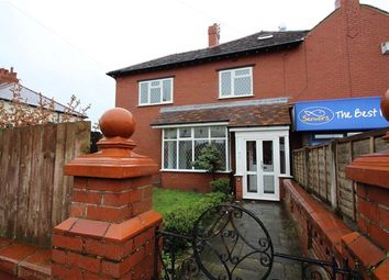 Thumbnail 3 bedroom property to rent in Cross Street, Lytham St. Annes