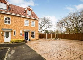 3 bed end terrace house for sale in Topliff Road, Chillwell, Nottingham, Nottinghamshire NG9