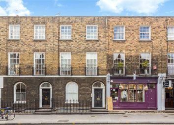 1 bed flat for sale in St John Street, Clerkenwell EC1V