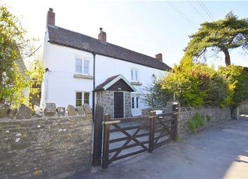 Thumbnail 4 bed cottage for sale in Main Road, Temple Cloud, Bristol