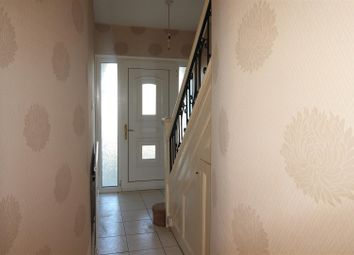 Thumbnail 2 bed town house for sale in 123 Clee Road, Cleethorpes