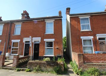Thumbnail 3 bed property to rent in Rosebery Road, Ipswich