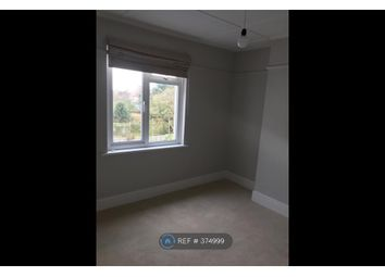 Thumbnail 2 bed flat to rent in Hogarth Road, Hove