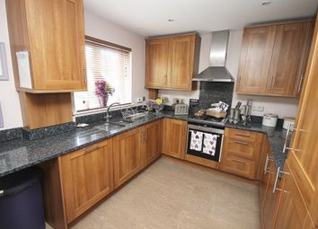 Thumbnail 5 bed link-detached house for sale in Vaughan Close, Dartford