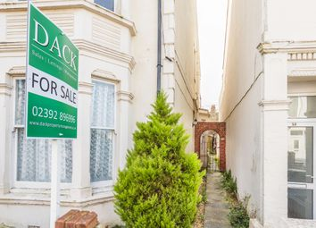 1 bed maisonette for sale in Pitcroft Road, North End, Portsmouth PO2