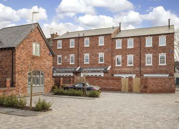 Thumbnail 4 bed town house for sale in West Street, Warwick