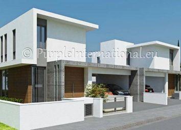 Thumbnail 3 bed villa for sale in Pyla Beach Park Παραλιακό Πάρκο Πύλας, Dhekelia Rd, 7081Pyla, Cyprus