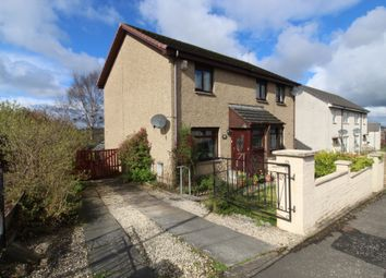 Thumbnail 2 bed semi-detached house for sale in Midton Road, Kilmarnock