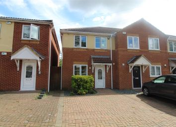 3 bed end terrace house for sale in Candover Road, Hornchurch RM12