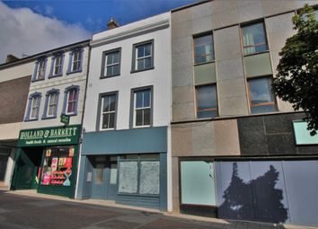 Thumbnail 1 bed flat for sale in Union Street Flat 2, Aldershot