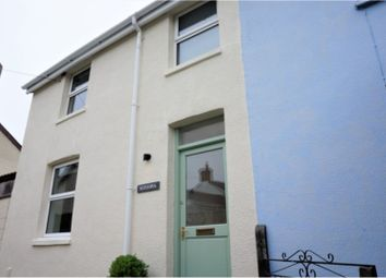 Thumbnail 3 bed semi-detached house for sale in Tycam, Aberystwyth