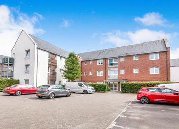 Thumbnail 2 bed flat for sale in Basingstoke, Hampshire, .