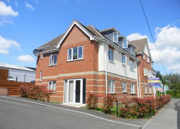 Thumbnail 2 bed flat to rent in Flat 11 Sundays Hill, Bursledon Road, Southampton