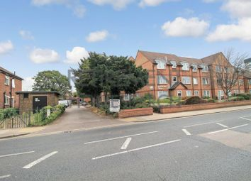 Thumbnail 1 bedroom flat for sale in Homeheather House, Ilford