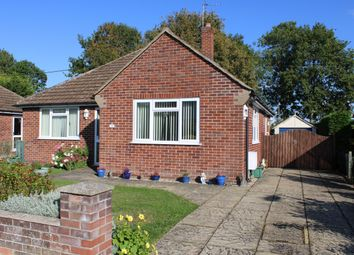 Thumbnail 2 bed detached bungalow for sale in Beverley Close, Thatcham