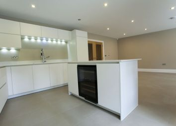 Thumbnail 5 bed town house to rent in Queen Elizabeth Crescent, Beaconsfield, Buckinghamshire