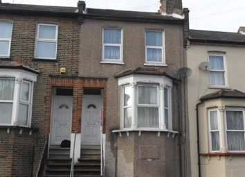 Thumbnail 3 bed terraced house to rent in Maximfeldt Road, Erith, Kent